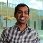 Akhil Sundararajan, UW-Madison ECE PhD Student